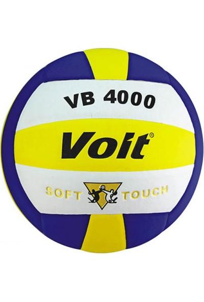 Voit Vb4000 Voleybol Topu 5 Numara
