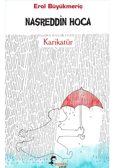 Nasreddin Hoca: Karikatür