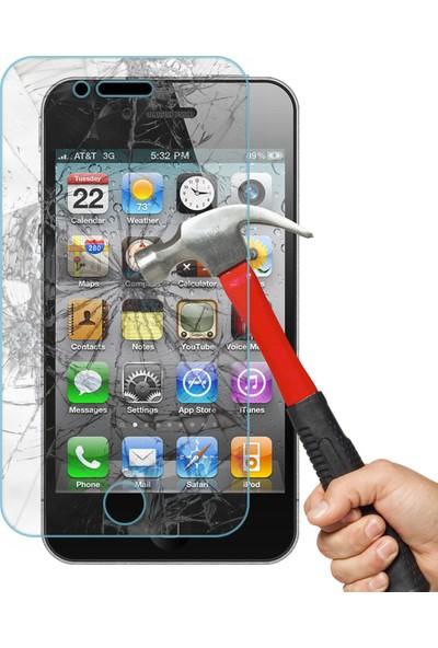 CaseUp Apple iPhone 4S CaseUp Ekran Koruyucu