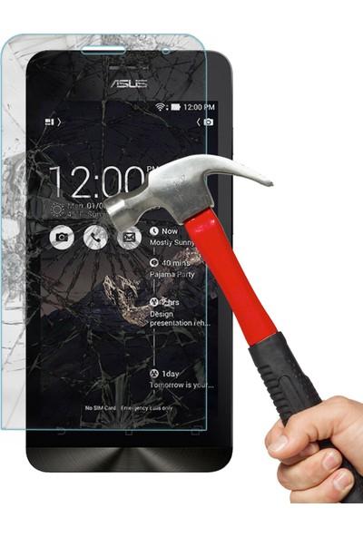 CaseUp Asus Zenfone 5 CaseUp Ekran Koruyucu