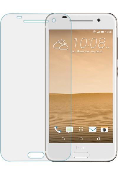CaseUp HTC One A9 CaseUp Ekran Koruyucu