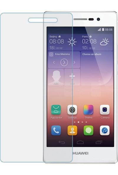 CaseUp Huawei Ascend P7 CaseUp Ekran Koruyucu