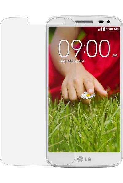 CaseUp LG G2 CaseUp Şeffaf Ekran Koruyucu