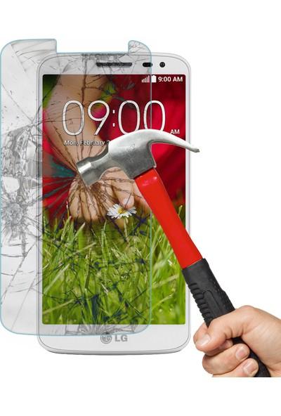 CaseUp LG G2 Mini CaseUp Ekran Koruyucu