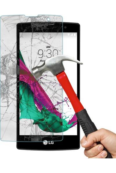 CaseUp LG G4C CaseUp Ekran Koruyucu