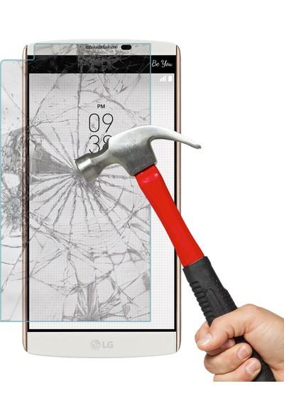 CaseUp LG V10 CaseUp Ekran Koruyucu