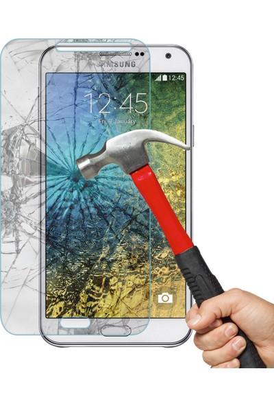 CaseUp Samsung Galaxy E7 CaseUp Ekran Koruyucu
