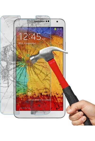 CaseUp Samsung Galaxy Note 3 Neo CaseUp Ekran Koruyucu