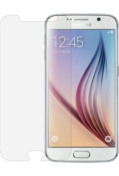 CaseUp Samsung Galaxy S6 CaseUp Ekran Koruyucu