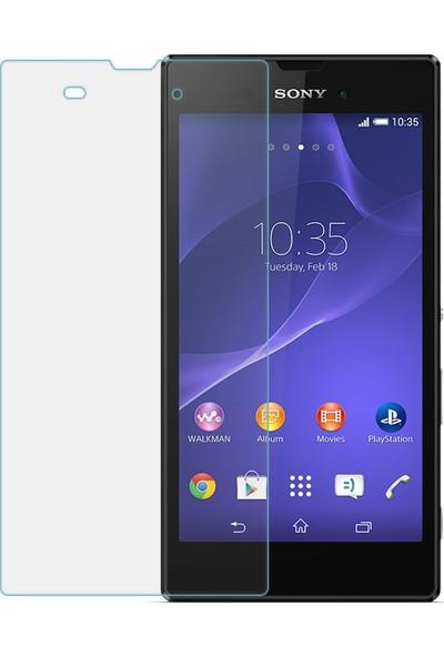 CaseUp Sony Xperia T3 CaseUp Ekran Koruyucu