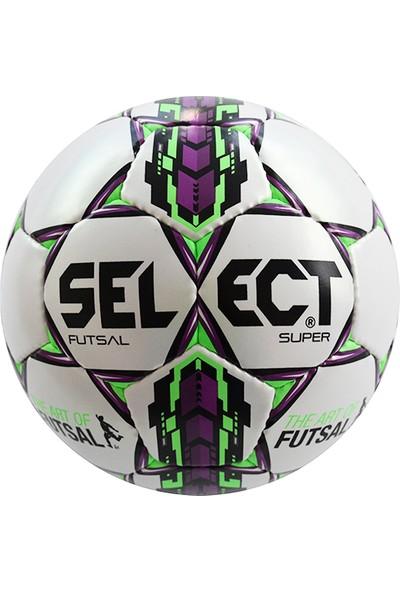 Select Fifa Onaylı Pro Dikişli 4 No Futsal Topu
