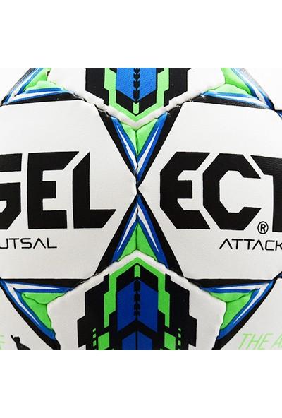 Select Attack Dikişli 4 No Futsal Topu