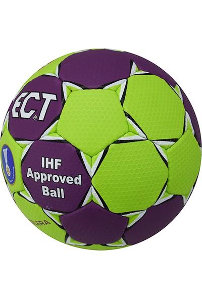 Select Solera Ihf Onaylı Dikişli 3 No Hentbol Antrenman Topu
