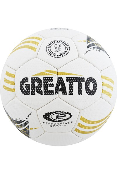 E-Performance E-Greatto Dikişli 4 No Futbol Topu Mat