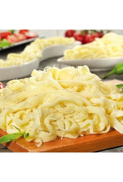 Taşkın Kars Bidon Civil (Çeçil) Peyniri 1 Kg
