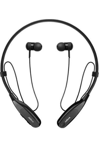 Jabra Halo Fusion Bluetooth Kulaklık Siyah