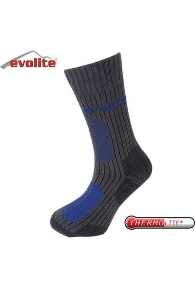 Evolite Core Thermolite Kışlık Çorap