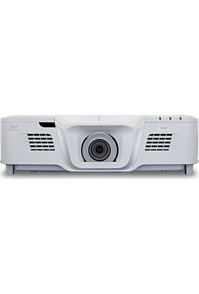 ViewSonic PRO8530HDL 5200 ANSI lümen 1920x1080 Full HD DLP Projeksiyon Cihazı