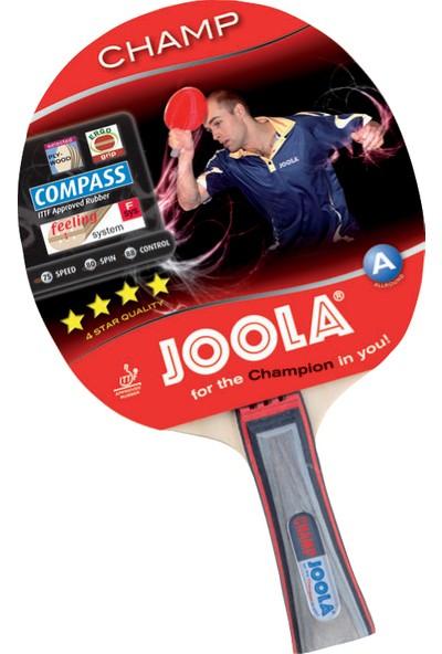 Joola Champ Masa Tenisi Raketi