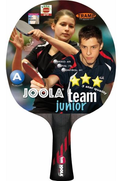 Joola Team Junior - ITTF Onaylı Masa Tenisi Raketi