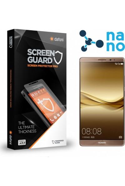 Dafoni Huawei Mate 8 Nano Glass Premium Cam Ekran Koruyucu