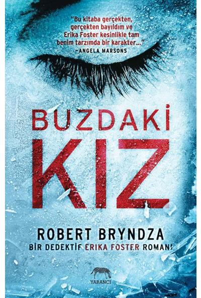 Buzdaki Kız - Robert Bryndza