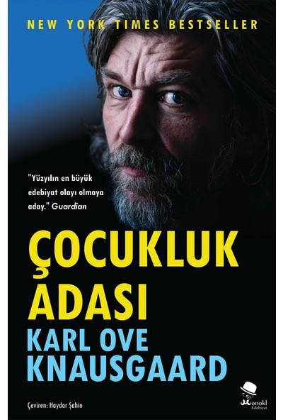Çocukluk Adası - Karl Ove Knausgaard