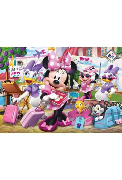 Clementoni 60 Parça Puzzle Minnie Mouse