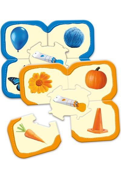 Clementoni Oyna Ve Öğren Foto Fun Renkler