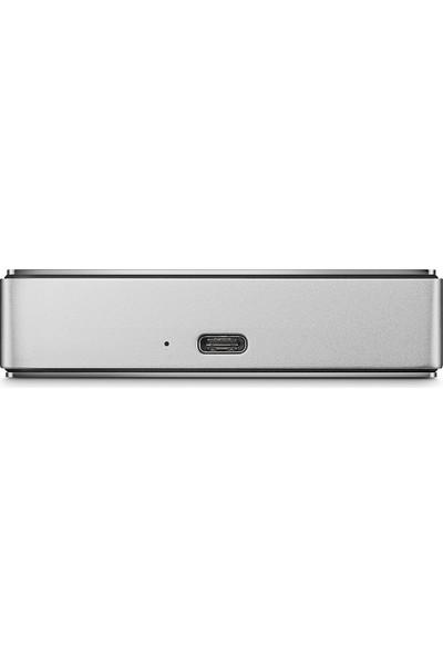 "Lacie Porsche Design P'9223 4TB 2.5"" USB 3.0 Type C Taşınabilir Disk STFD4000400"
