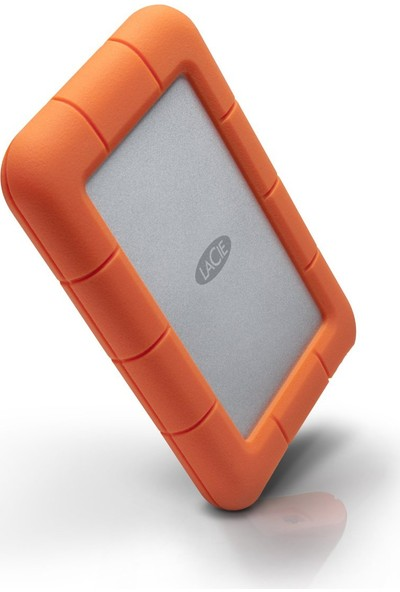 "Lacie Rugged Mini 2TB USB 3.0 2.5"" Taşınabilir Disk LAC9000298"