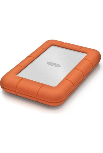 "Lacie Rugged Mini 4TB USB 3.0 2.5"" Taşınabilir Disk LAC9000633"