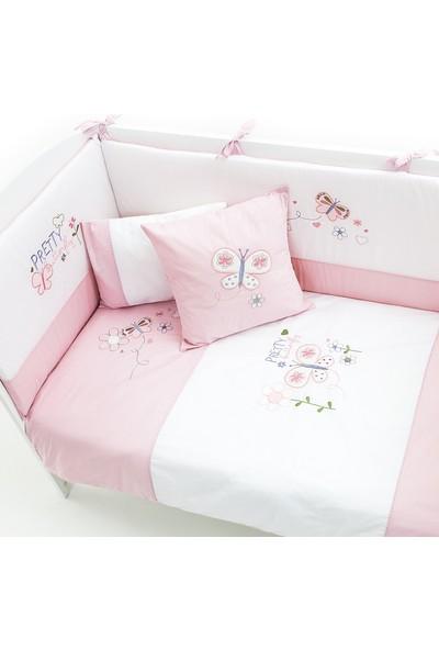 Funna Baby - Pretty Uyku Seti 70 x 130 cm 8 Parça / kod: 5502