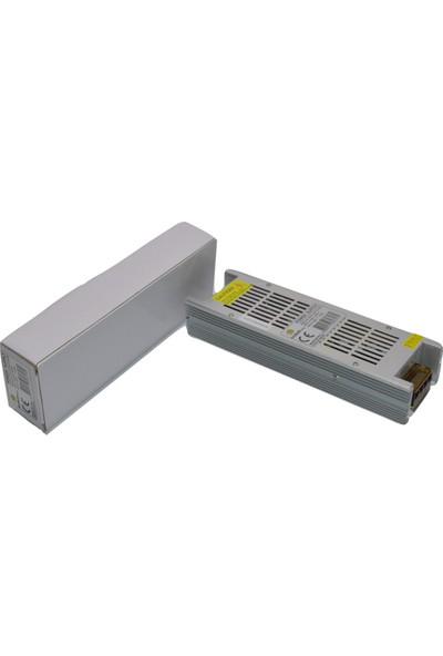 OOKAY 12V 21A 250 Watt Kamera Adaptörü (Slim)