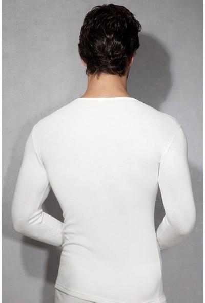 Doreanse 2960 Erkek Termal Uzun Kol T-Shirt