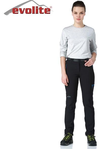 Evolite Bayan Freebird Pantolon / Siyah