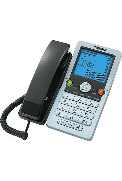 Telefunken Tlf-5015 Ekranlı Masaüstü Telefon