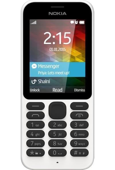 Nokia 215 (İthalatçı Garantili)