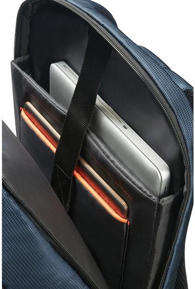 "Samsonite Qibyte 14.1"" Mavi Notebook Sırt Çantası 16N-01-004"