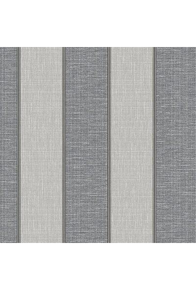 Dekor Harmony 161-D Şerit Desenli Duvar Kağıdı