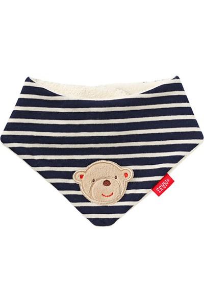 Baby Fehn Bebek Fuları, Teddy