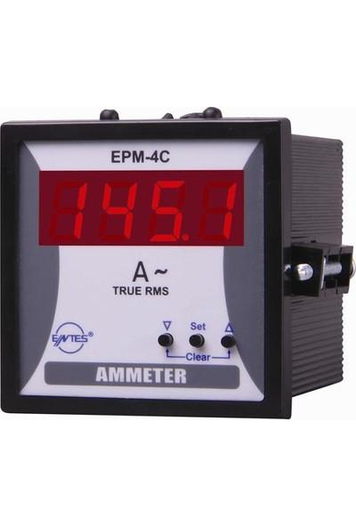 Entes Epm-4C-72 Ampermetre