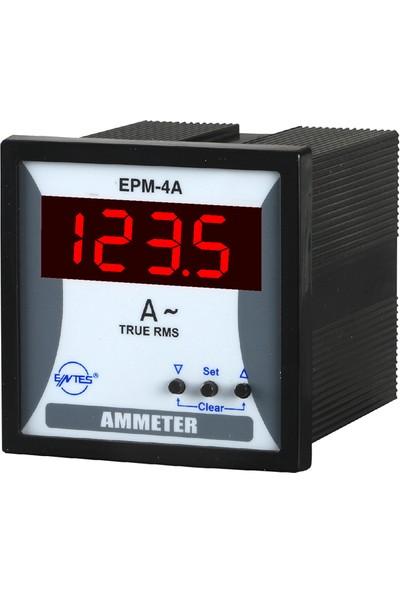 Entes Epm-4A-72 Ampermetre