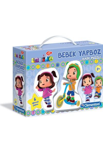 Leliko Bebek Puzzle