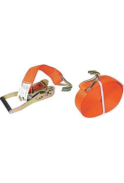 May Safe spanzet (Yük Bandı) Standart Kalite 2'' * 9M