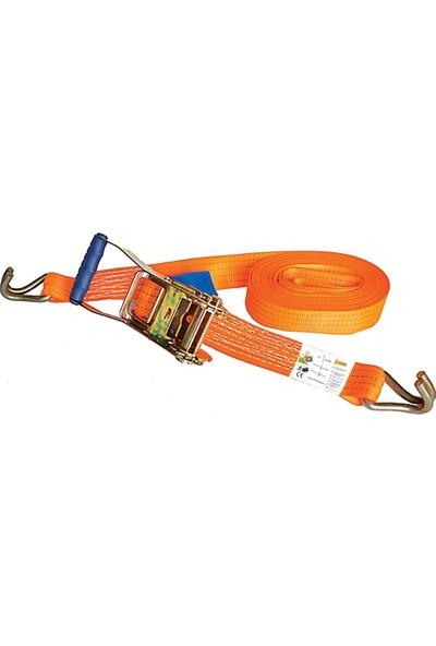 May Safe spanzet (Yük Bandı) 1. Kalite 5'' * 9M