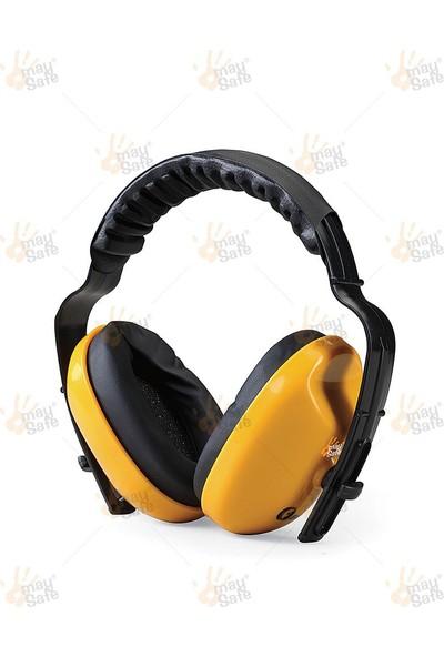 May Safe gürültü Önleyici Kulaklık Ergonomik