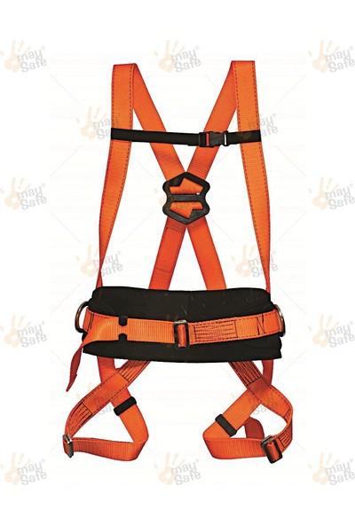 May Safe emniyet Kemeri Paraşüt Tip
