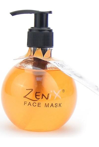 Zenix Kayısı Özlü Yüz Maskesi 250 Ml