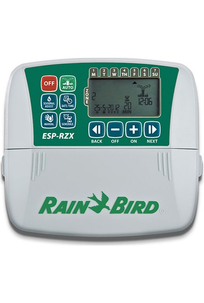 Rainbird 8 İstasyonlu Kontrol Ünitesi